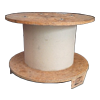 Wooden spools - RP 400